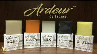 Ardeur Beautifying Soap
