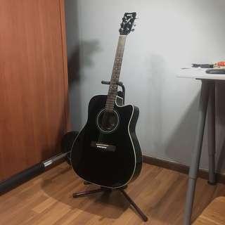 Yamaha FX370C BL