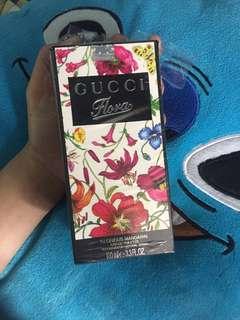 Gucci flora perfume ORI