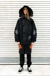 Stoned & Co Descendant Field Jacket