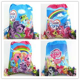 Children's Day party Drawstring bag - Goodie Bag