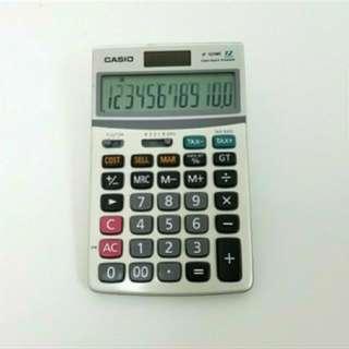 所有計數機$50 💙💙 CASIO 計數機 CASIO Calculator