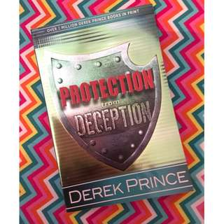 Protection from Deception by Derek Prince Christian Book