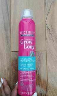 Marc Anthony - volumizing texture spray