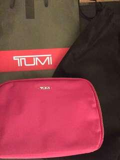《100%REAL&NEW》TUMI COSMETICS BAG👝