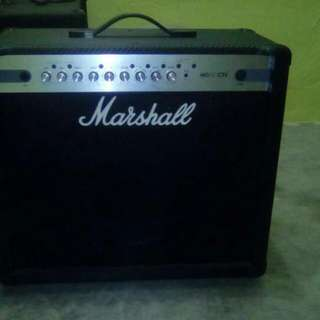 Amp Gitar model ; MG101CFX 100watt