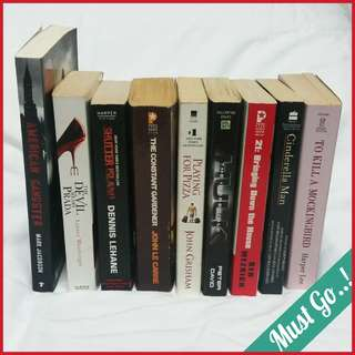 📚 BOOKS FOR SALE (CLEARANCE)