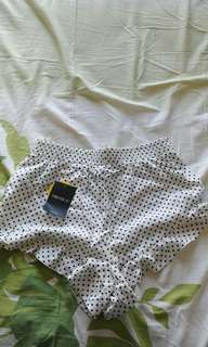 F21 shorts (size S, brand new with tag)