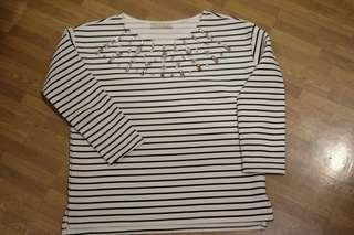 Nyla stripes