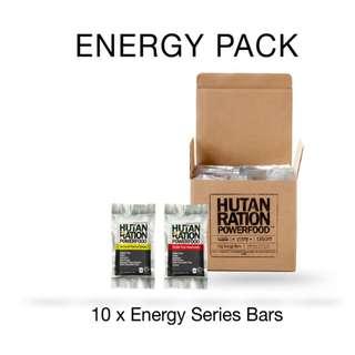 Hutan Ration Powerfood - Energy Pack