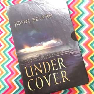 Under Cover Set by John Bevere Christian Book