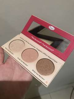 The Balm Sister Manizer