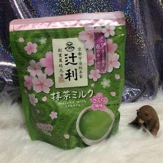 🚚 櫻花奶茶