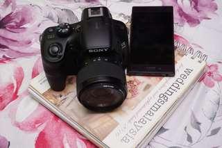 Sony Alpha 3500