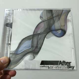 After The Sky CD