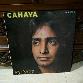Lp...Vinyl...DJ DAVE - Cahaya