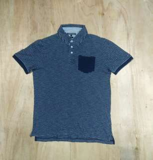 POLO SHIRT TOMMY HILFIGER (ORIGINAL)