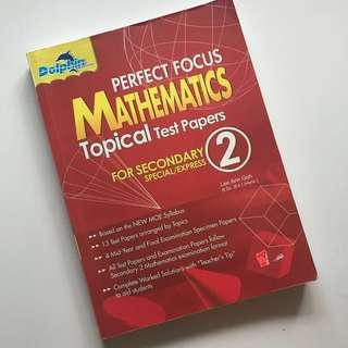 dolphin perfect tools mathematics