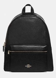 Coach Backpack preorder
