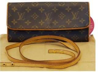 AUTHENTIC Louis Vuitton Pochette GM