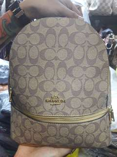 Authentic quality back pack