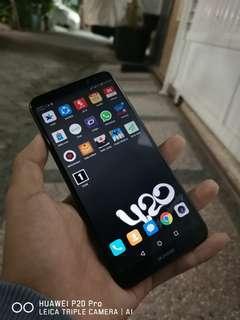 Huawei Nova 2i + Garansi Tecprotec