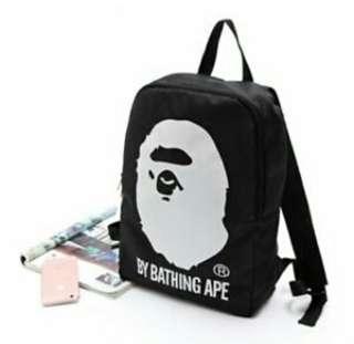 A Bathing Ape Backpack