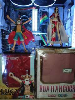 One Piece Figuarts Zero