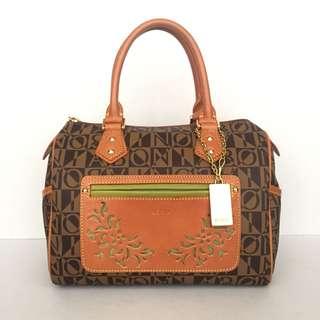 Bonia Boston handbag