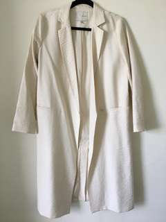 Oak and Fort Duster Coat