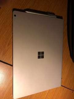 Surface book i5 8gb ram sale swap macbook gaming laptop ultrabook