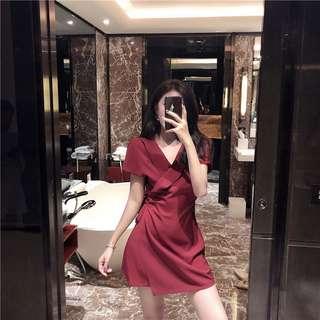 Vintage Dress 12283 WZ