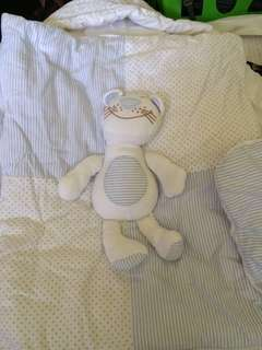 BIOCELL FRESH INSERT/ COMFORTER ( your Baby will love it!)