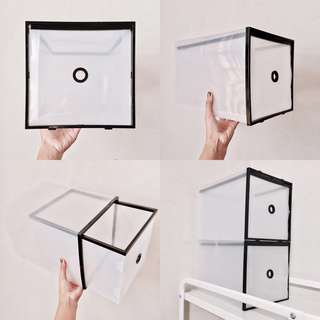 Shoe Box / Storage Box