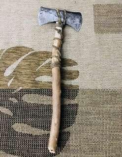 Sales Vintage double axe