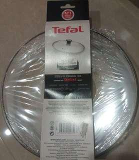 Tefal Glass Lid 28cm
