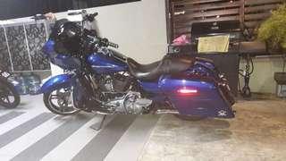 Sambung Bayar Harley Davidson Rushmore