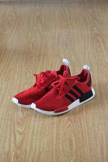 """Adidas NMD R1 """"Core Red"""""""