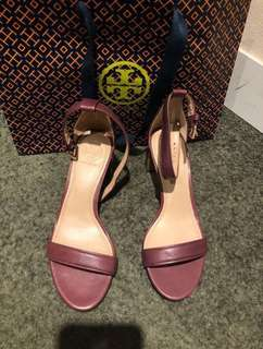 Tory Burch Sandals (Authentic)