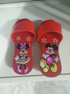 Kids Mickey Terompah