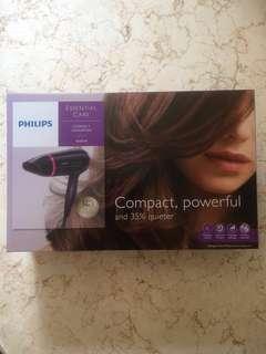 BN Philips Hair Dryer HVB002