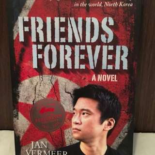 Friends Forever by Jan Vermeer Christian Book True Story