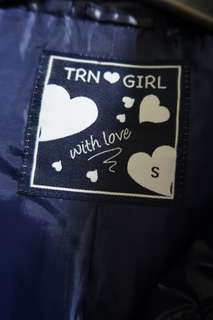 Terranova Girl's Winter Jacket Size S