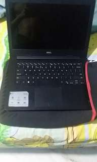 Dell Inspiron Gaming/Work laptop
