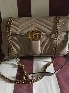 Gucci Marmont Sling Bag