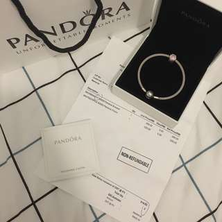 Pandora Bracelet (17cm)
