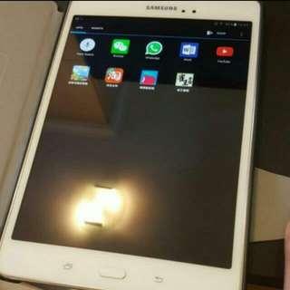 Galaxy Tab a 8吋