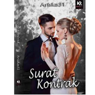 Ebook SURAT KONTRAK - Ariska 31