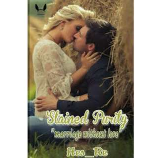 Ebook Stained Purity - Hes_Re