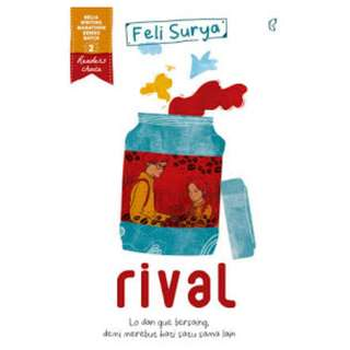 Ebook Rival - Feli Surya